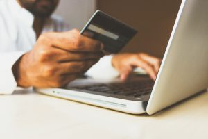 Making forbearance payments